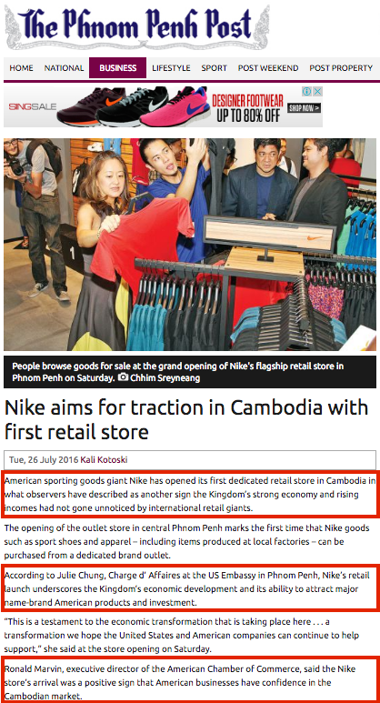American_Business_Confidence_In_Cambodian_Market