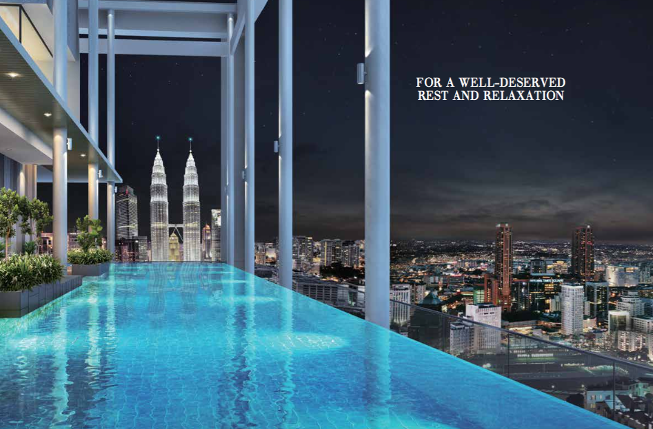 The_Colony_KL_SwimmingPool