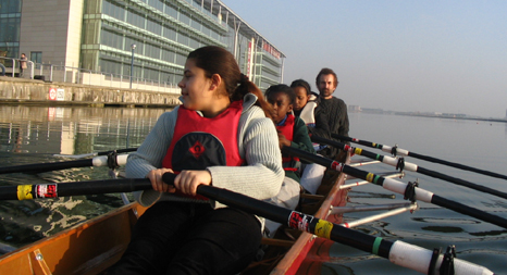 London Watersports Centre