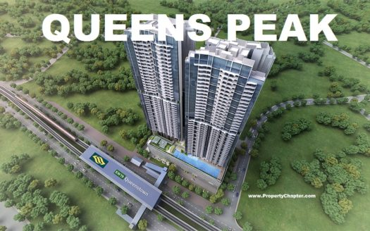 Queens Peak PropertyChapter