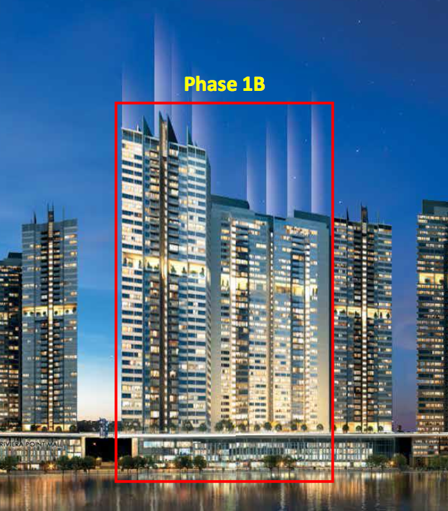 The-View-Riviera-Point-Building