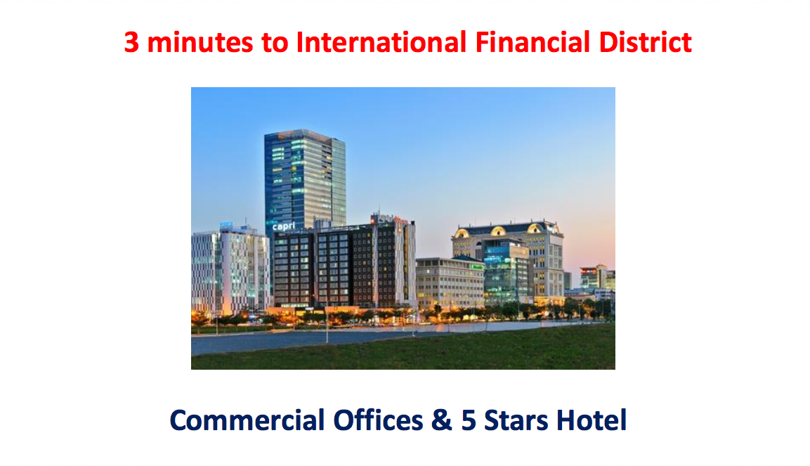 international-financial-district