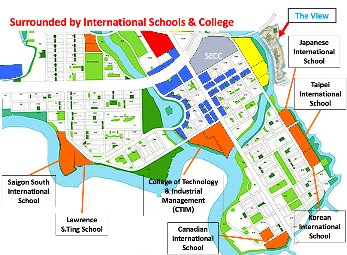international-school-college