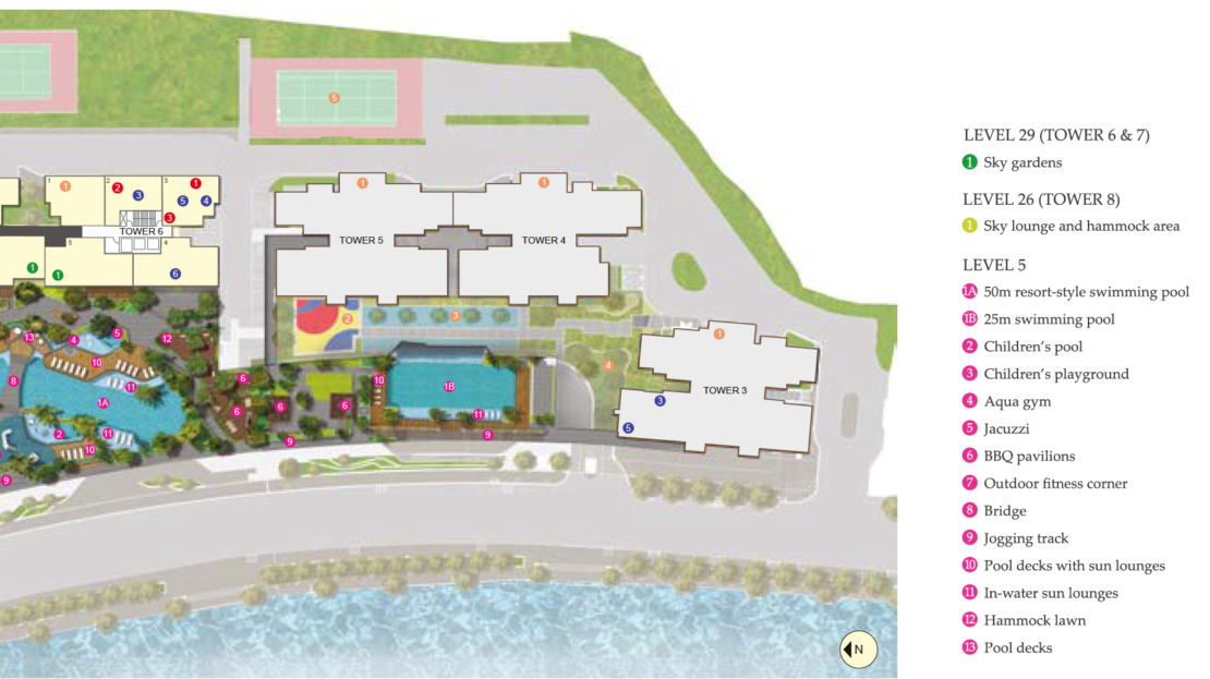 the-view-site-plan