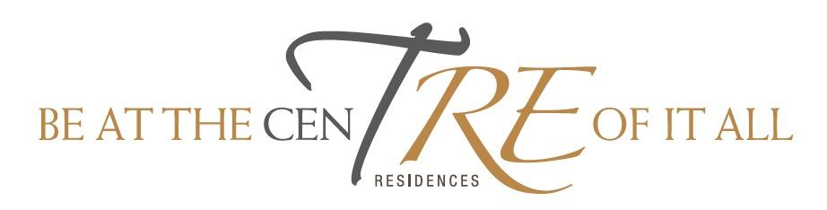 Tre Residences Slogan