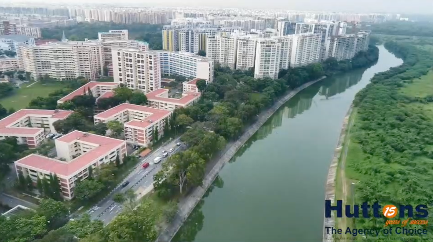 Riverfront-Residences-Droneview