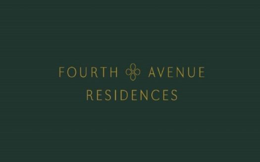 Fourth Avenue Residences Logo