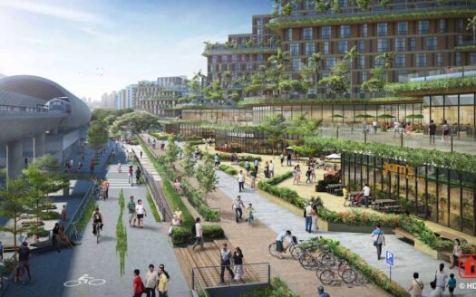 Ryse-Residences-Mixed-Development-Pasir-Ris-Central-Allgreen